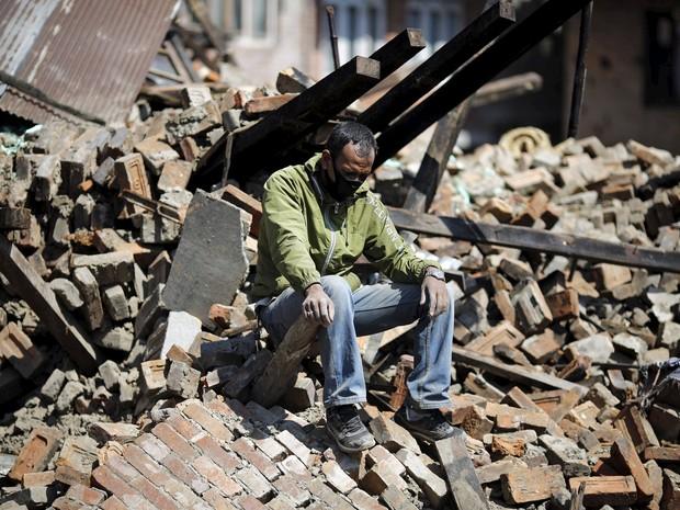 Ayuda Nepal